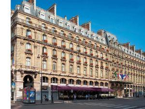 巴黎歌劇院希爾頓酒店(Hilton Paris Opera)