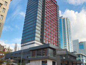 安卡拉綠色公園酒店(The Green Park Hotel Ankara)