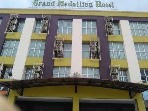 大勛章酒店(Grand Medallion Hotel)