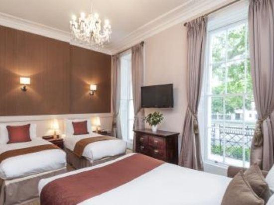 倫敦賈德酒店(Judd Hotel London)其他