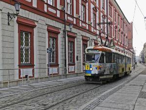 弗羅茨瓦夫老城索菲特酒店(Sofitel Wroclaw Old Town)