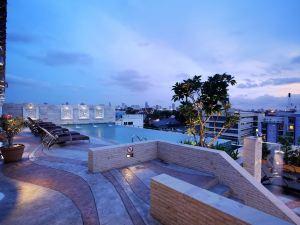 奇萊克斯度假酒店(Chillax Resort)