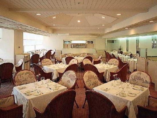 福岡日航酒店(Hotel Nikko Fukuoka)餐廳