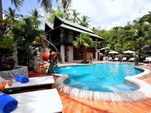 普吉島布列瑟農別墅度假酒店(Boomerang Village Resort Phuket)