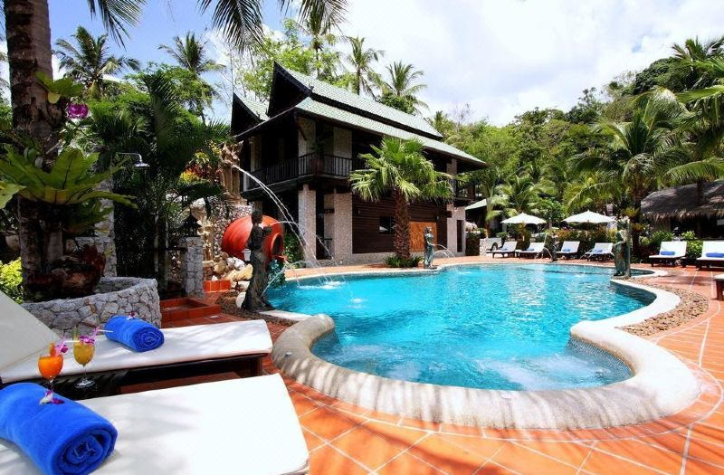 Boomerang Village Resort Phuket