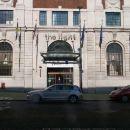利茲麗笙酒店(Radisson Blu Hotel, Leeds)