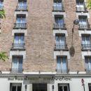 巴黎民族61號貝斯特韋斯特優質酒店
