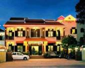 平盛灣1號酒店