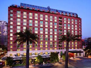 聖地亞哥麗思卡爾頓酒店