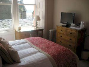 沙夫茨伯里旅舍(Shaftesbury Lodge Guest House)