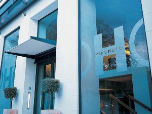 米羅酒店(Hotel Miró)