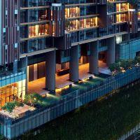曼谷漢薩爾酒店酒店預訂