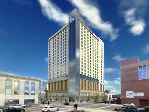 丹佛市中心凱悅嘉軒酒店(Hyatt Place Denver Downtown)