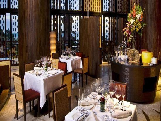 盛泰瀾幻影海灘度假村(Centara Grand Mirage Beach Resort Pattaya)餐廳