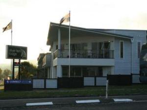 銀費恩旅舍(Silver Fern Lodge)