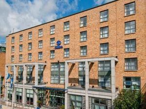 都柏林希爾頓酒店(Hilton Dublin)