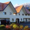 貝拉維斯特汽車旅館(Bella Vista Accommodation Fox Glacier)