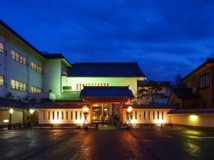 大橋飯店温泉館日式旅館