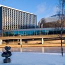 斯德哥爾摩水濱麗笙酒店(Radisson Blu Waterfront Hotel, Stockholm)