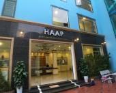 HAAP過境酒店