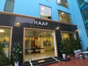 河內HAAP過境酒店(Haap Transit Hotel Hanoi)