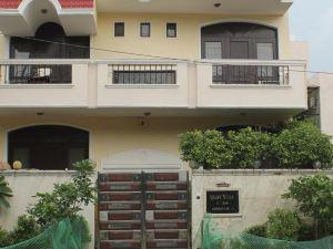 維賈伊別墅旅館(Vijay Villa)