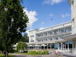 拉納酒店(Rannahotell)