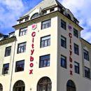 卑爾根城市之盒酒店(Citybox Bergen)