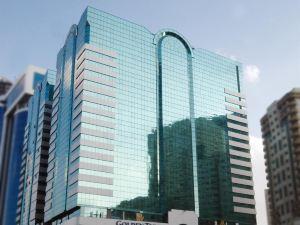 金色郁金香酒店式公寓(Golden Tulip Hotel Apartments)
