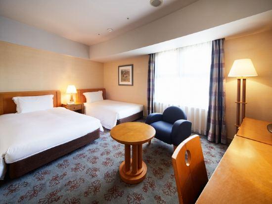 福岡凱悅酒店(Hyatt Regency Fukuoka)其他