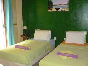 卡林伯亞馬遜酒店(Residência Karimbo Amazonia)