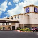 俄克拉何馬城舒眠酒店及套房(Sleep Inn & Suites Oklahoma City)