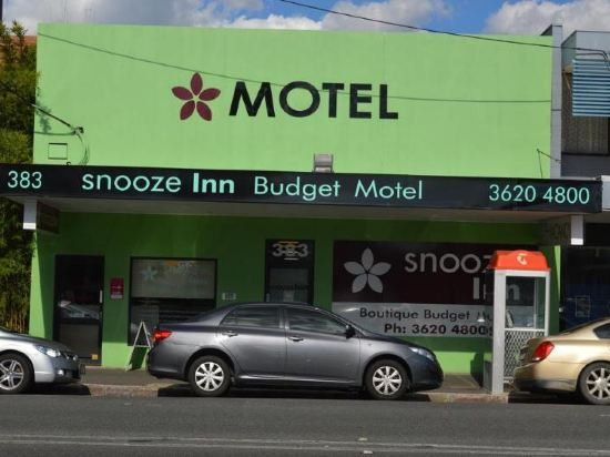 Snooze Inn Brisbane