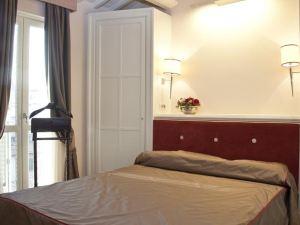 帕特里亞酒店(Hotel Patria)