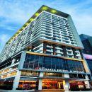 馬六甲海峽套房酒店