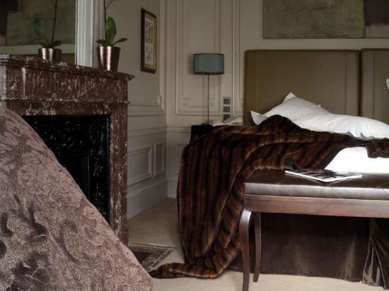 巴黎香謝麗舍廣場酒店(Hotel Champs Elysees Plaza Paris)其他