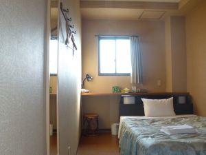 河畔岡山酒店(Hotel River Side Okayama)
