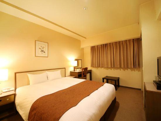 名古屋錦太陽酒店(Sun Hotel Nagoya Nishiki)大床房