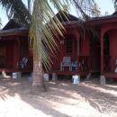 刁曼佩買小木屋(Permai Chalet Tioman)