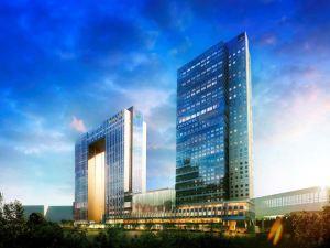 首爾龍山美爵大使格蘭德酒店(Grand Mercure Ambassador Seoul Yongsan)