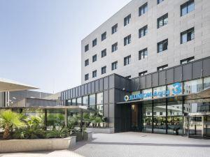 伊魯尼阿夸3號酒店(Ilunion Aqua 3)