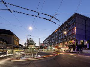 洛桑市大陸酒店(Continental Hotel Lausanne)