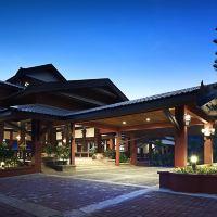 熱浪島度假村酒店預訂