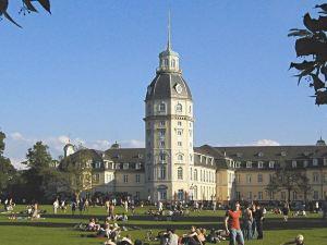 卡爾斯魯厄城堡酒店(Schlosshotel Karlsruhe)