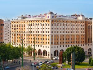 塞維利亞艾雅酒店(Ayre Hotel Sevilla)