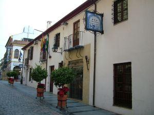 波薩達德瓦爾林納莊園酒店(Hacienda Posada de Vallina)