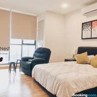 吉隆坡蓋特威公寓酒店預訂