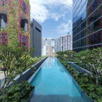 新加坡市中心索菲特酒店酒店預訂