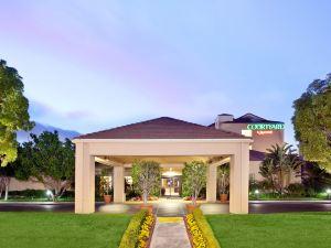 梅薩海岸南海岸新城萬怡酒店(Courtyard Costa Mesa South Coast Metro)