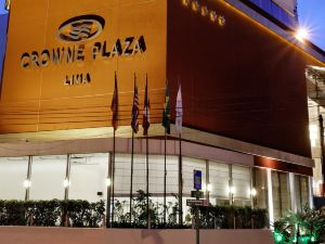 利馬皇冠假日酒店